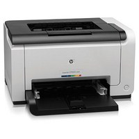 Máy in HP CP1025 LaserJet Pro Color Printer (CE913A)